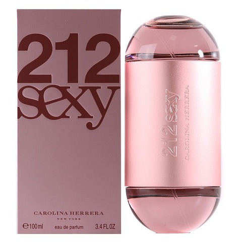 Carolina Herrera 212 Sexy Women EDP 100ml