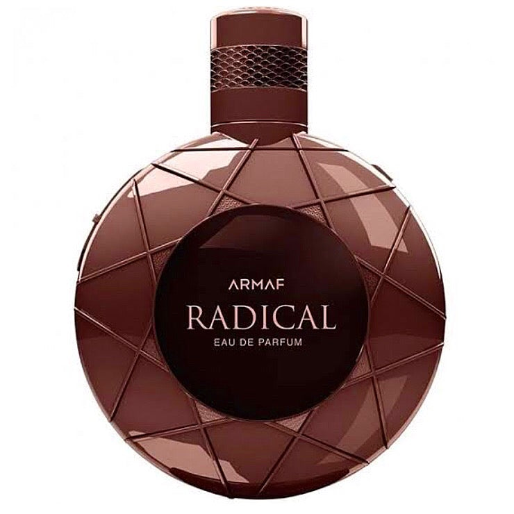 Armaf Radical Brown 100ml EDP for Men