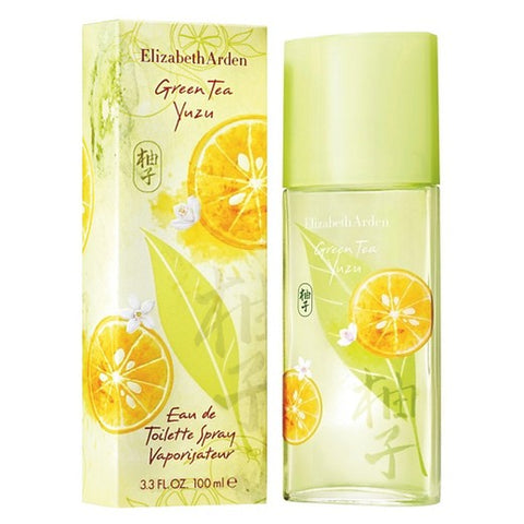 Elizabeth Arden Green Tea Yuzu EDT 100ml for Women