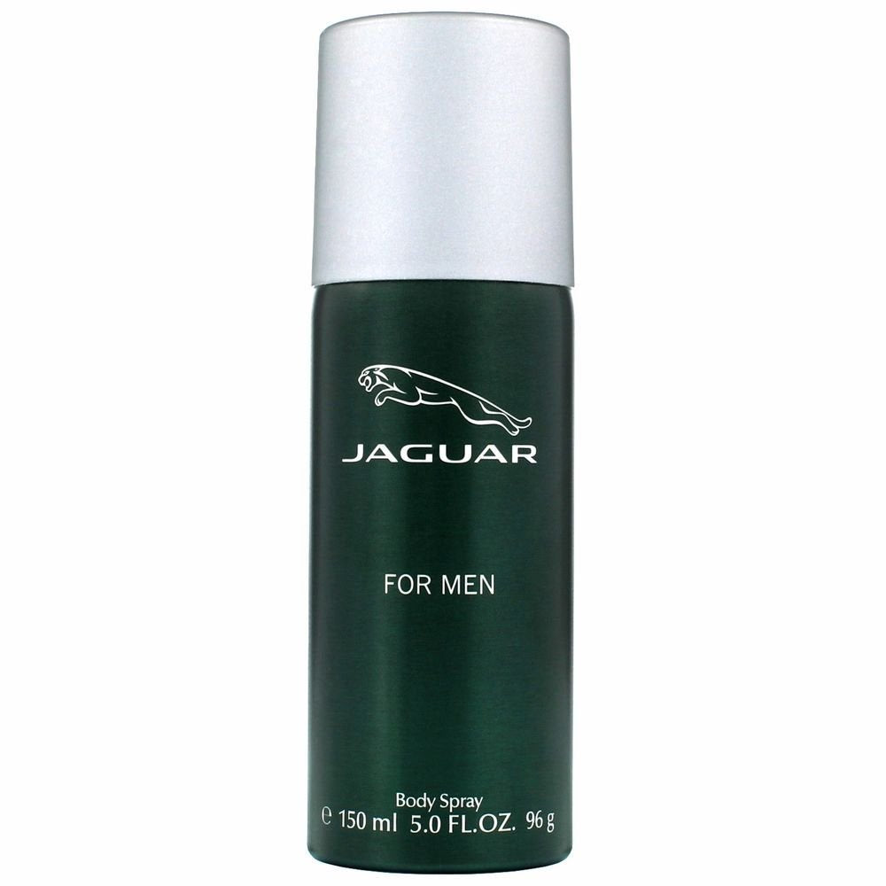 Jaguar Men Deodorant Body Spray 150ml