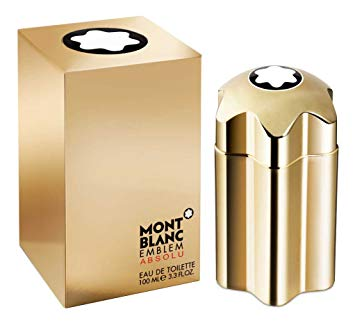 Mont Blanc Emblem Absolu EDT 100ml for Men