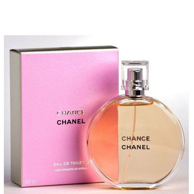 Chanel Chance EDT 100ml for Women