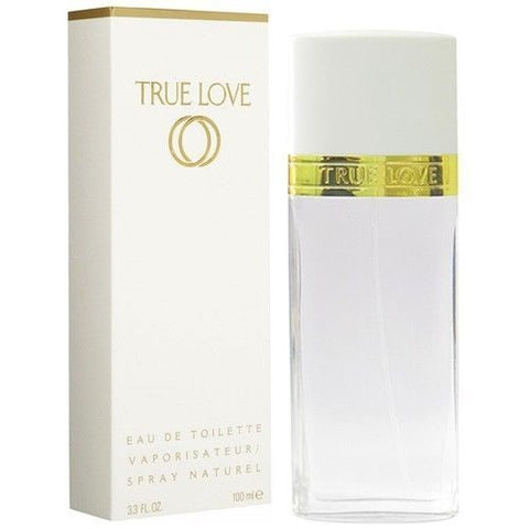 Elizabeth Arden True Love EDT 100ml For Women