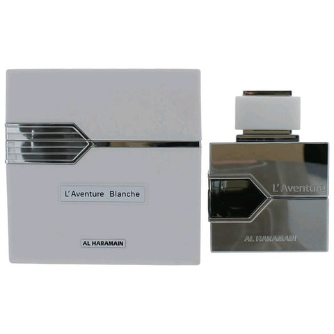 Al Haramain L'aventure Blanche 100ml EDP for Women
