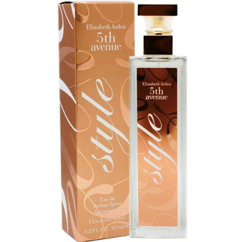 Elizabeth Arden 5th Avenue Style EDP 125ml For Women