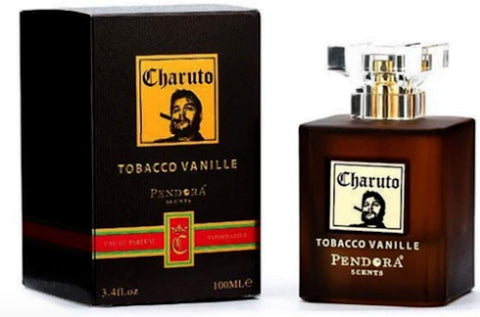 Charuto Tobacco Vanille 100ml Eau De Parfum for Men