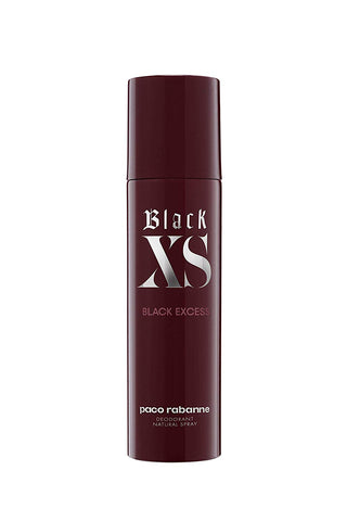 Paco Rabanne Black Xs 150ml Deodorant for Women