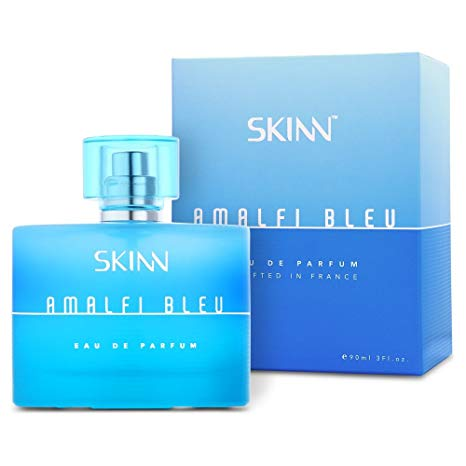 Titan Skinn Amalfi Bleu EDP 90ml for Women
