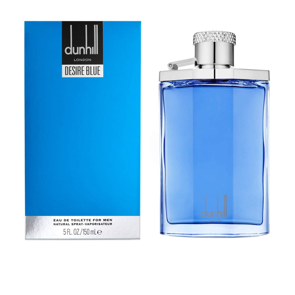 Dunhill Desire Blue 150ml EDT for Men
