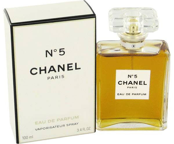 Chanel No 5 EDP 100ml for Women