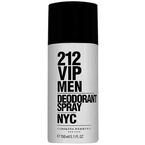 Carolina Herrera CH 212 VIP Men Deodorant 150ml
