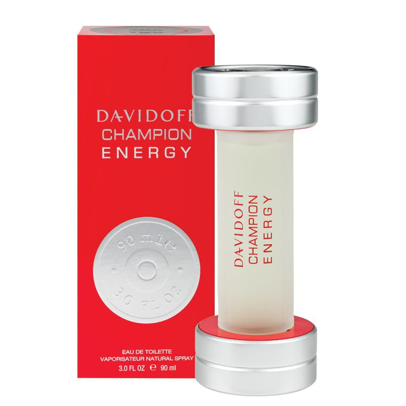 Davidoff Champion Energy EDT 90ml for Men