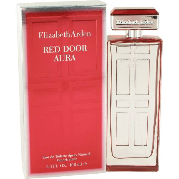 Elizabeth Arden Red Door Aura EDT 100ml for Women