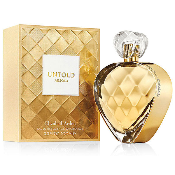 Elizabeth Arden Untold Absolu EDP 100ml for Women