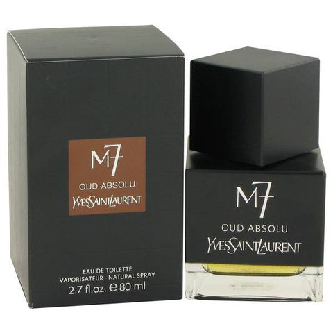 YSL M7 Oud Absolu EDT 80ml for Men