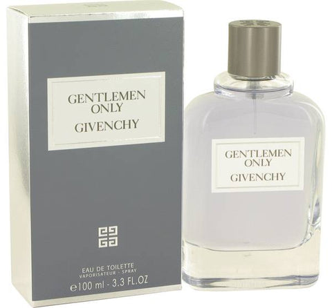 Givenchy Gentleman Only EDT 100ml for Men