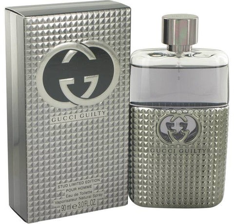 Gucci Guilty Stud Limited Edition EDT 90ml for Men