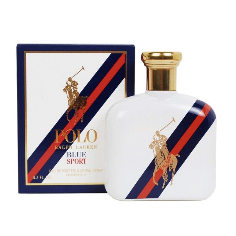 Ralph Lauren Polo Blue Sport EDT 125ml For Men