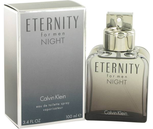 Calvin Klein Eternity Night EDT 100ml for Men