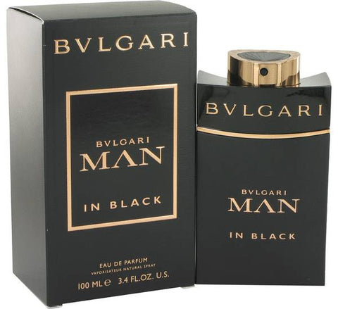 Bvlgari Man in Black EDP 100ml for Men