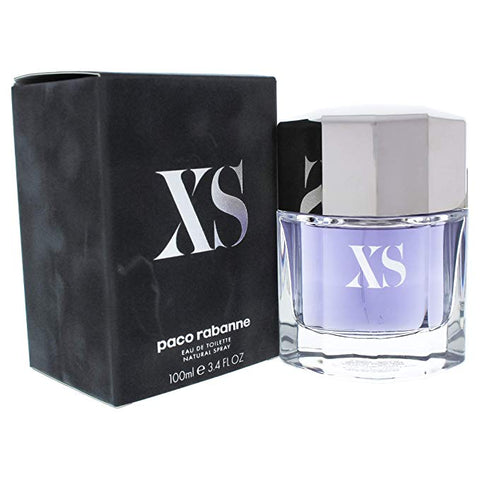 Paco Rabanne Xs Pour Homme EDT 100ml For Men
