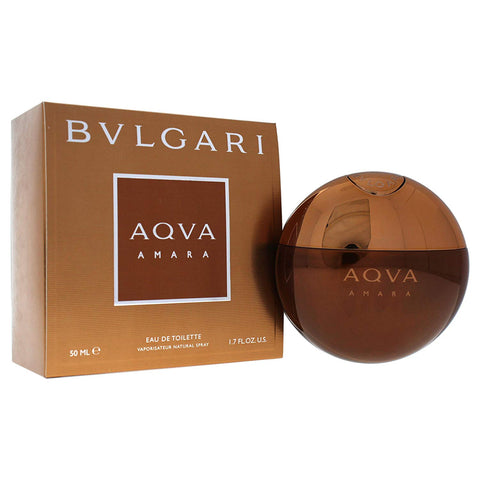 Bvlgari Aqua Amara 50ml for Men