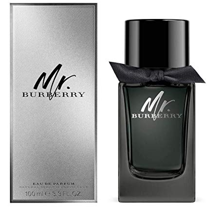 Mr Burberry EDP 100ml for Men