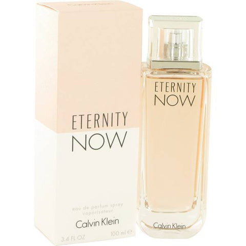 Calvin Klein Eternity Now Women EDP 100ml