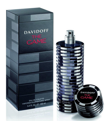 Davidoff The Game Men EDT 100ml