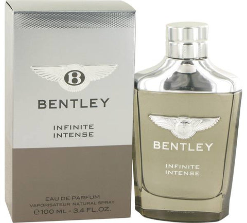 Bentley Infinite Intense Perfume EDP 100ml for Men