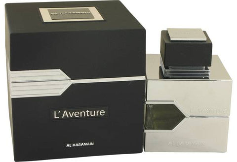 Al Haramain L'Aventure 100ml EDP for Men
