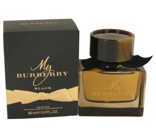 Burberry My Burberry Black Parfum 90ml for Women