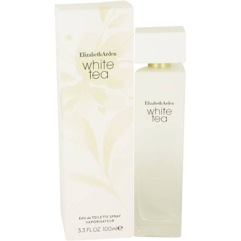Elizabeth Arden White Tea Edt 100ml for Women