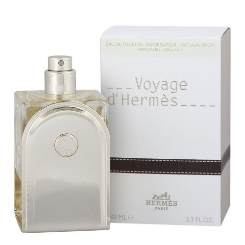 Voyage d'Hermes Perfume EDT 100ml for Women & Men