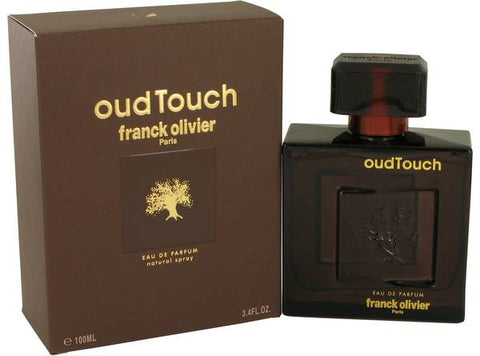 Franck Olivier Oud Touch EDP 100ml for Men