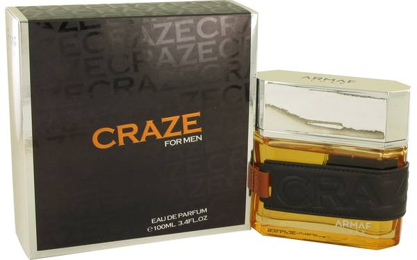 Armaf Craze 100ml EDP for Men