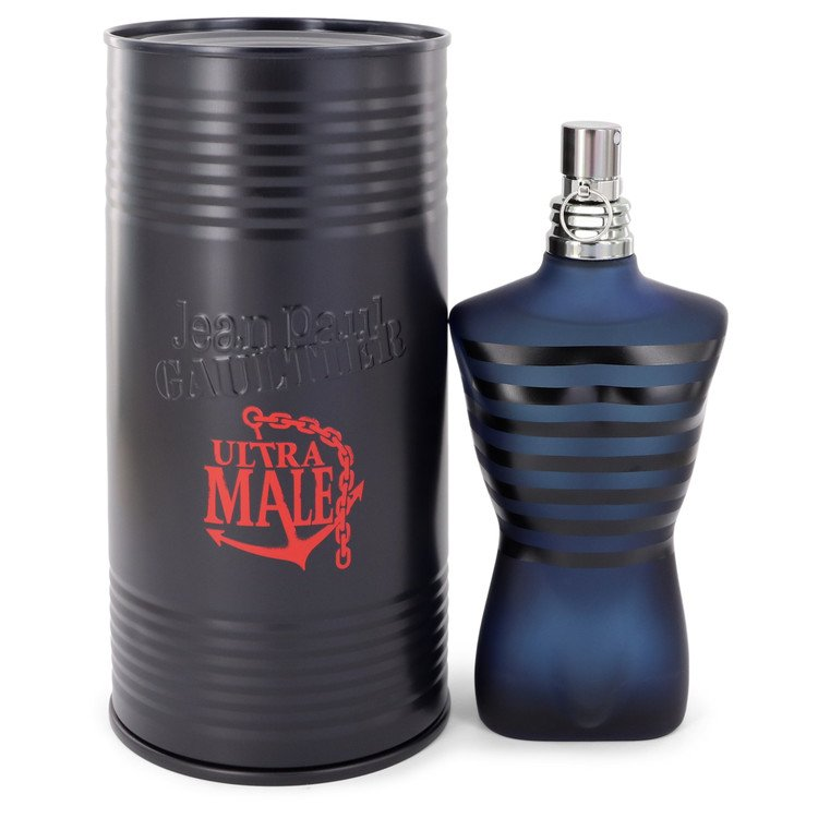 Ultra Male Jean Paul Gaultier 125ml EDT for Men