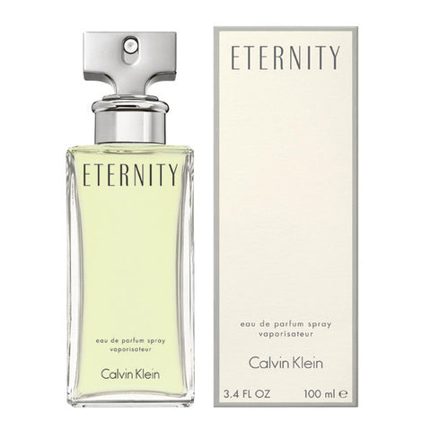 Calvin Klein Eternity EDP 100ml for Women