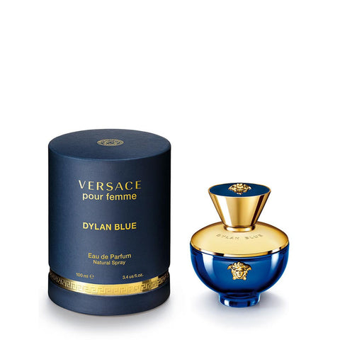 Versace Dylan Blue Pour Femme 100ml EDP for Women