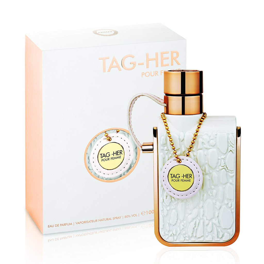 Armaf Tag Her Pour Femme 100ml EDP for Women