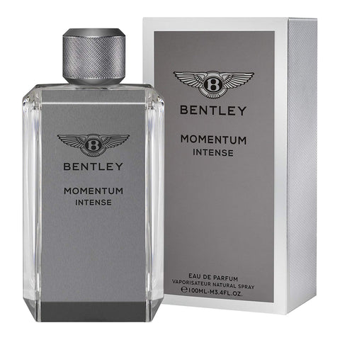 Bentley Momentum Intense 100ml EDP for Men