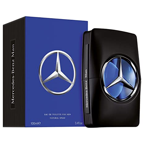 Mercedes Benz 100ml EDT Perfume for Men