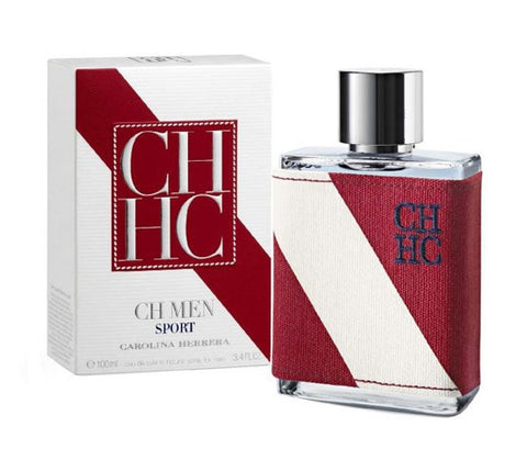 Carolina Herrera CH Sport EDT 100ml for Men