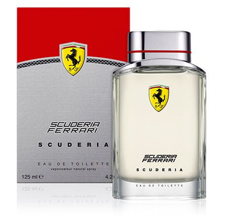 Ferrari Scuderia for Men EDT 125ml for Men