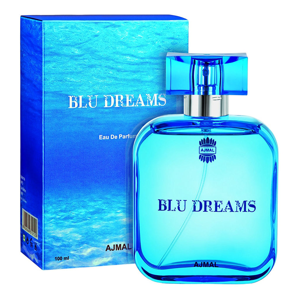 Ajmal Blu Dreams EDP 100ml for Men