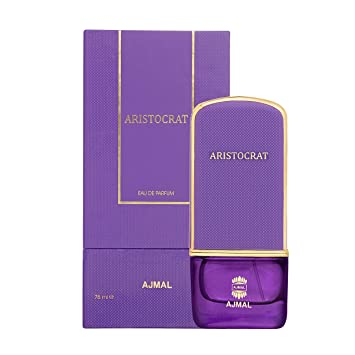 Ajmal Aristocrat 75ml Eau De Parfum for Women