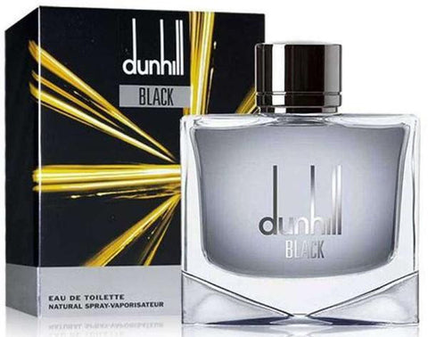Alfred Dunhill Black EDT 100ml For Men