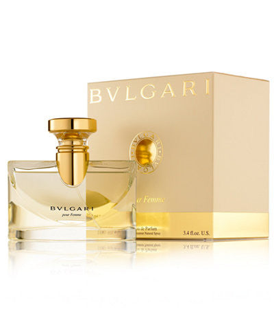 Bvlgari Pour Femme EDP 100ml for Women