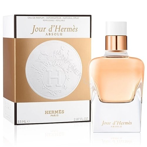 Jour d'Hermes Absolu EDP 85ml for Women