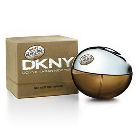 DKNY Be Delicious EDT 100ml for Men